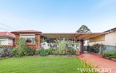 110 Johnston Road, Bass Hill NSW