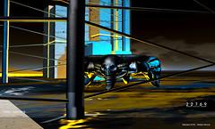 22769 - Atreides Ottoman for Kinky : June 2019 (manuel ormidale) Tags: ginger hrginger alien kinky ottoman indoor furniture indoorfurniture animations scifi adultfurniture 22769 22769bauwerk kinkyevent pacopooley