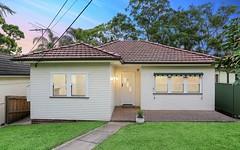 58 Thornleigh Street, Thornleigh NSW