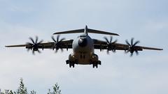 A400M Atlas C1 (Bernie Condon) Tags: military warplane airbus a400m airlift transport cargo tactical passenger raf royalairforce atlas