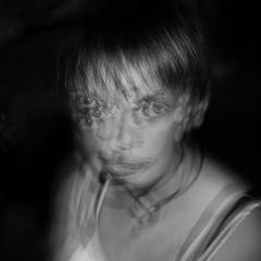 Lou (walden.gothere) Tags: portrait primelens prime nikkor35mm nikon nikond80 nikkor nocolor black blackandwhite blackwhite bw white flash stroboscopic 35mm 35mmf18 35 reflex f18 film