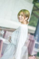 IMG_8927 (MK影像) Tags: photography beauty model style canon eye fashion 綠風草原 人像攝影 寫真 外拍 唯真