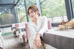 IMG_8906 (MK影像) Tags: photography beauty model style canon eye fashion 綠風草原 人像攝影 寫真 外拍 唯真
