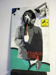 StrangeBird / Bruxelles - 27 jun 2019 (Ferdinand 'Ferre' Feys) Tags: bxl brussels bruxelles brussel belgium belgique belgië streetart artdelarue graffitiart graffiti graff urbanart urbanarte arteurbano ferdinandfeys