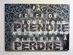 Lensk / Bruxelles - 27 jun 2019 (Ferdinand 'Ferre' Feys) Tags: bxl brussels bruxelles brussel belgium belgique belgië streetart artdelarue graffitiart graffiti graff urbanart urbanarte arteurbano ferdinandfeys