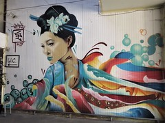 Orkez & Deeco / Bruxelles - 27 jun 2019 (Ferdinand 'Ferre' Feys) Tags: bxl brussels bruxelles brussel belgium belgique belgië streetart artdelarue graffitiart graffiti graff urbanart urbanarte arteurbano ferdinandfeys