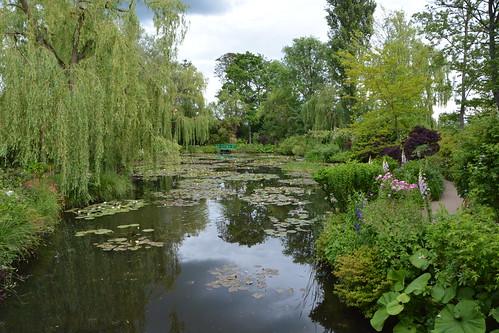 Le jardin de Claude Monet à Giverny_0967