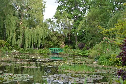 Le jardin de Claude Monet à Giverny_0982