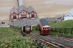 26 June 2019, - Saltburn & Skinningrove (The Grey Panther) Tags: saltburn skinningrove clevelandway huntcliff guibalfanhouse catterstysands