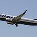 EI-FIO Ryanair Boeing 737-800
