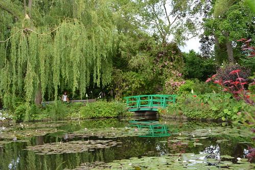 Le jardin de Claude Monet à Giverny_0975