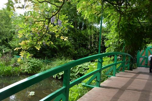 Le jardin de Claude Monet à Giverny_0986