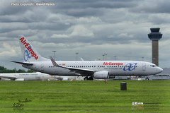 Air Europa EC-LQX Boeing 737-800 London Stansted Airport 31 May 2019 (bananamanuk79) Tags: planewatch pictures aviation airplane airport london flying flight runway air travel transport pilot avgeek airways takeoff departure flyer vehicle outdoor airliner jet jetliner flyers travelling jumbo logo livery painted airplanes aicraft photos airline airliners airlines stansted worldwide spotter