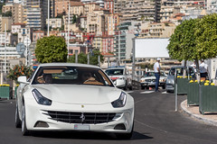 Ferrari FF (Alexandre Prevot) Tags: monaco mc voiture european cars automotive automobile exotics exotic supercars supercar worldcars auto car berline sport route transport déplacement parking luxe grandestsupercars ges montecarlo montecarlu 98000