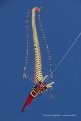 le dragon cerf volant - festival vent pléneuf val andré (pascal3592) Tags: cerfvolant dragon festivalvent pléneufvalandré 2019 plage valandré festival