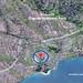Baring Falls Area 02:  Area Map