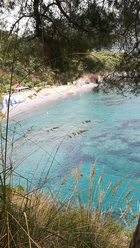 Macarro beach