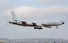 739 (ianossy) Tags: glasgow boeing c135fr c135 force aerienne francaise gla egpf 739 glasgowairpirt glasgowairport