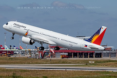 PAL_A321N_RP-C9937_20190628_XFW-2 (Dirk Grothe | Aviation Photography) Tags: pal philippines a321 neo rpc9937 xfw