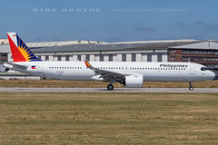 PAL_A321N_RP-C9937_20190628_XFW-1 (Dirk Grothe | Aviation Photography) Tags: pal philippines a321 neo rpc9937 xfw