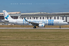 Azores_A321N_CS-TSH_20190628_XFW-1 (Dirk Grothe | Aviation Photography) Tags: azores a321 neo cstsh xfw