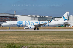 Azores_A321N_CS-TSH_20190628_XFW-2 (Dirk Grothe | Aviation Photography) Tags: azores a321 neo cstsh xfw