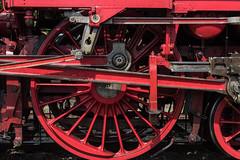 BR 01  591 (ralf_hewing) Tags: dampf lok br01 lengerich train locomotive dampfzug railroad