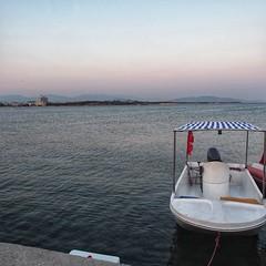 Sail in the sea (boran040204) Tags: sea travel hdr boat sail best olympus omdm5 m43