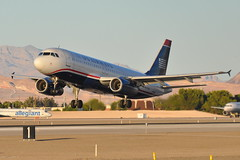 US Airways - Airbus A320-200 - N660AW - McCarran International Airport (LAS) - Las Vegas - September 23, 2013 2 1002 RT CRP (TVL1970) Tags: nikon nikond90 d90 nikongp1 gp1 geotagged nikkor70300mmvr 70300mmvr aviation airplane aircraft airliners mccarraninternationalairport mccarranairport mccarran mccarraninternational lasvegas las klas n660aw usairways usair americanwestairlines americawest awa americanairlines aa airbus airbusindustrie airbusa320 airbusa320200 airbusa320232 a320 a320200 a320232 internationalaeroengines iae iaev2500 v2500 v2527 v2527a5