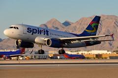 Spirit Airlines - Airbus A319-100 - N521NK - McCarran International Airport (LAS) - Las Vegas - September 23, 2013 2 991 RT CRP (TVL1970) Tags: nikon nikond90 d90 nikongp1 gp1 geotagged nikkor70300mmvr 70300mmvr aviation airplane aircraft airliners mccarraninternationalairport mccarranairport mccarran mccarraninternational lasvegas las klas n521nk spiritairlines spirit pkrmh mandalaairlines n611lf ilfc eiesg windjet aercap n887ua unitedairlines united ual airbus airbusindustrie airbusa319 airbusa319100 a319100 airbusa319132 a319132 a319 internationalaeroengines iae iaev2500 v2500 v2524 v2524a5