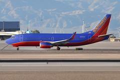 Southwest Airlines (SWA) - Boeing 737-300 - N390SW - Southwest Airlines (SWA) - Boeing 737-300 - N390SW - McCarran International Airport (LAS) - Las Vegas - September 23, 2013 2 952 RT CRP (TVL1970) Tags: geotagged nikon aviation gp1 d90 nikond90 nikkor70300mmvr 70300mmvr nikongp1 las southwest airplane lasvegas aircraft boeing klas airliners mccarran 737 southwestairlines winglets b737 swa boeing737 mccarranairport 737300 mccarraninternational boeing737300 mccarraninternationalairport 7373h4 boeing7373h4 b733 cfmi cfminternational aviationpartners n390sw 7373h4wl 737300wl cfm56 cfm563b1 boeing737300wl
