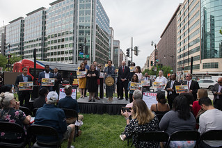 April 24, 2019 MMB Highlights Investment to Transform Downtown DC with K Street Transitway Project