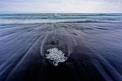 Iceland (Hemo Kerem) Tags: iceland island a7rm2 a7rii loxia21 zeissloxia21mmf28distagon loxia21mmf28 loxia2821 landscape travel roadtrip green water sea snow grass horses zeiss loxia 21mm distagon manualfocus mf sony sonya7rm2 ilce7rm2 alpha jokulsarlon jökulsárlón jokulsarlonglacierlagoon jokulsarlonlagoon glacierlagoon lagoon diamondbeach blackbeach