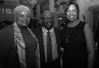 April 12, 2019 MMB Hosted DC Emancipation Day Full Democracy Champions Breakfast