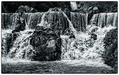 wild water (drummerwinger) Tags: rot water wasser wasserfall canon700d fels