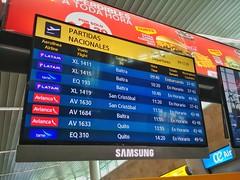 P1040370-0405190911-01 (Alan Studt) Tags: alanstudt galapagosvacationapril2019 guayaquil aeropuertointernacionaljoséjoaquíndeolmedo joséjoaquíndeolmedointernationalairport gye lgg6 snapseed