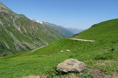 20190628 12 Col du Glandon (Sjaak Kempe) Tags: 2019 zomer summer june juni sjaak kempe sony dschx60v france frankreich frankrijk alpen alps savoie maurienne valley col du glandon climb by bike mountain berg beklimmen beklimming province