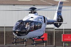 Airbus H135 (Matt Sudol) Tags: airbus h135 ec135 helicopters london battersea heliport helipad heligroup uk glava