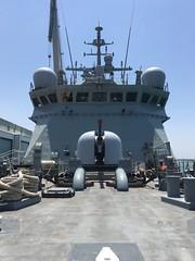 BAM Audaz (pabloventas) Tags: bam warship audaz armadaespañola spanishnavy ship buque buquedeguerra