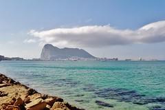 2019-05-29 - Gibraltar (1) (aknad0) Tags: gibraltar krajobraz morze góry