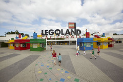 LEGO Family Buys Merlin Entertainments (fbtb) Tags: legoland vipprogram