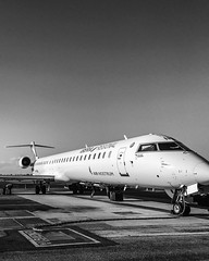 Airplane Air Nostrum (tiagoalvar) Tags: destinations flight hotel lounge milesandpoints reviews travel