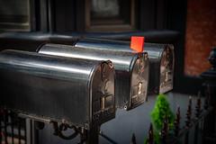 Mailbox (Norbert Stening) Tags: letter mail lic briefkasten long island new york usa
