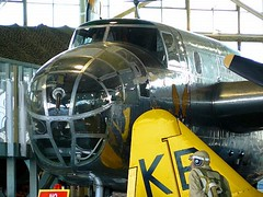 "North American B-25 Mitchell 1 • <a style=""font-size:0.8em;"" href=""http://www.flickr.com/photos/81723459@N04/48145580562/"" target=""_blank"">View on Flickr</a>"