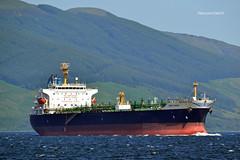 Kriti Ruby (Zak355) Tags: rothesay isleofbute bute scotland scottish shipping ship fueltanker lochstriven mvkritiruby kritiruby riverclyde vessel boat