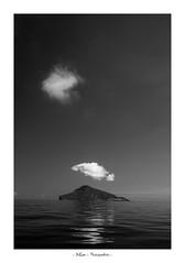 Iles Eoliennes (DidLam69) Tags: 2019 année appareilphoto canon5dmarkiv divers eau ileseoliennes italie lieux montagne nb nuages paysage sicile type volcan
