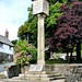 Stratton War Memorial