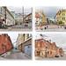 On the streets of Nizhny Novgorod (Russia)