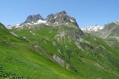 20190628 15 Col du Glandon (Sjaak Kempe) Tags: 2019 zomer summer june juni sjaak kempe sony dschx60v france frankreich frankrijk alpen alps savoie maurienne valley col du glandon climb by bike mountain berg beklimmen beklimming province
