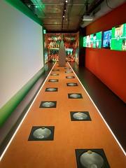 Hall of fame. Heineken Experience (Bonsailara1) Tags: heineken experience amsterdam holanda netherlands cerveza beer factory fábrica tour bonsailara1